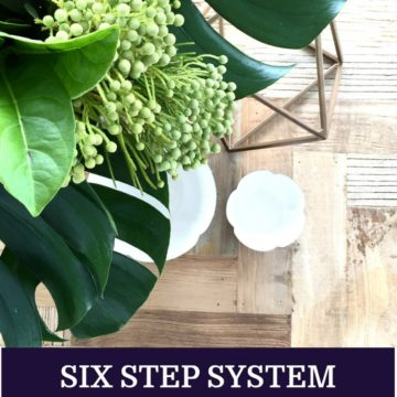 Six Step System to Selling your property for more money