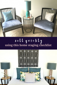 nf.com sell quickly using this home staging checklist to prepare your home for top dollar pinterest