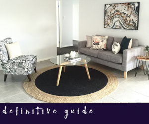 The Definitive Guide on Preparing Your Home for Sale