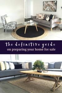 nf.com the definitive guide on preparing your home for sale pinterest