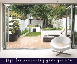 10 Tips for Preparing Your Garden when Selling