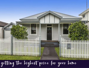 The Real Cost of Selling a Home and how to get the Highest Possible Price for Your Home