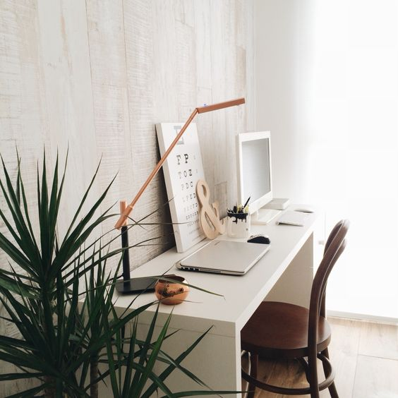 Modern office inspiration five