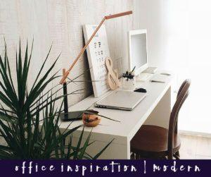 Office Inspiration Modern