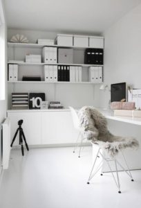 10 Tips to a More Organised Office