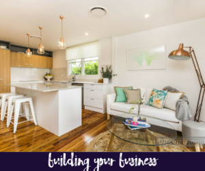 The First Step to Building Your Renovating Business
