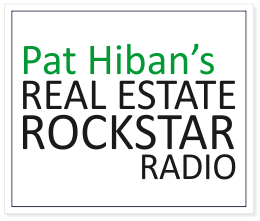 Pat Hiban's Real Estate Rockstar Radio