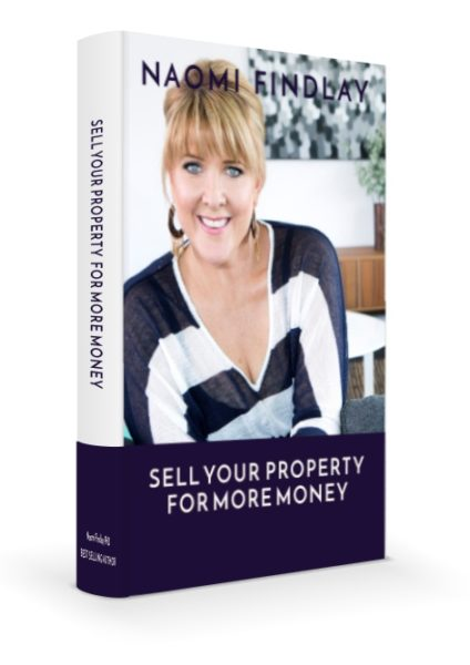 Naomi Findlay - Sell your Property for More Money