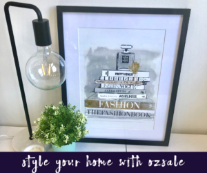 Style Your Home with OzSale