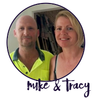 RRF Testimonial Mike & Tracy
