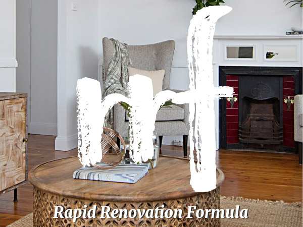 Rapid Renovation Formula