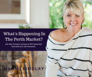 What's Happening In The Perth Property Market?