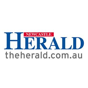 Naomi Findlay on the Newcastle Herald