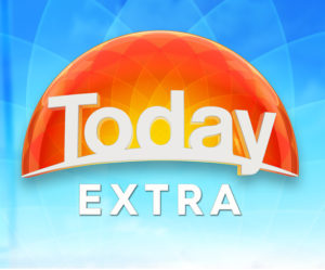 Naomi Findlay on Today Extra