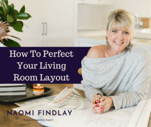 How To Perfect Your Living Room Layout