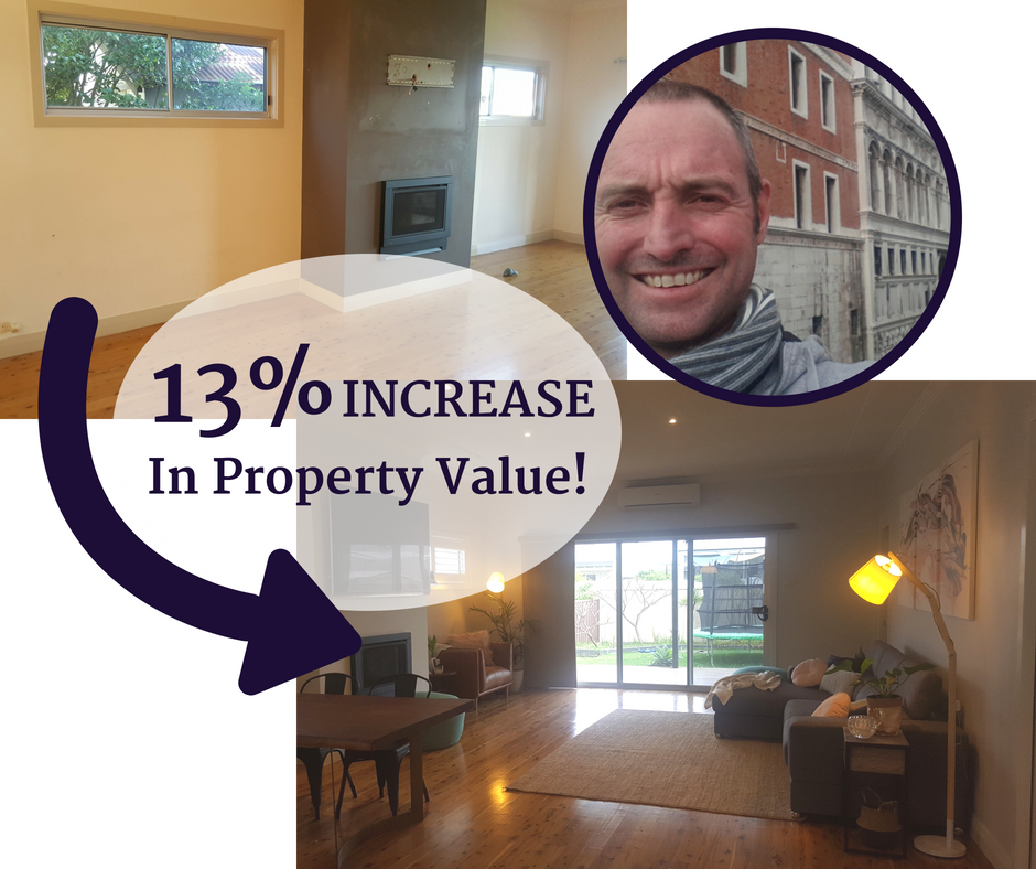 INCREASE In Property Value! (6)