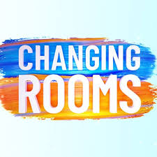 Naomi Findlay on Changing Rooms!