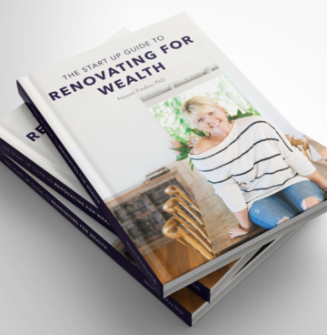 renovation book