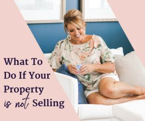What To Do If Your Property Isn't Selling