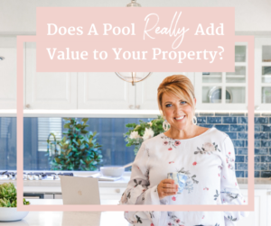 Does A Pool Add Value?