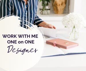 Work with me one to one - interior designer naomi findlay