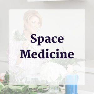 Space Medicine Renovation Course