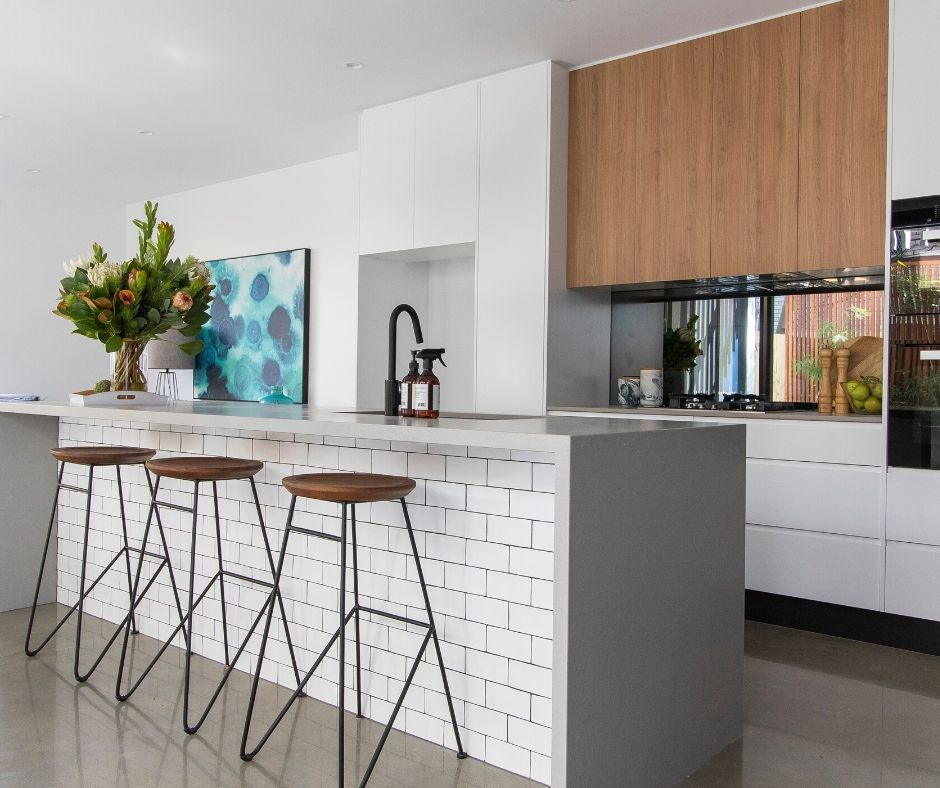 Renovate with Naomi Findlay - Kitchen