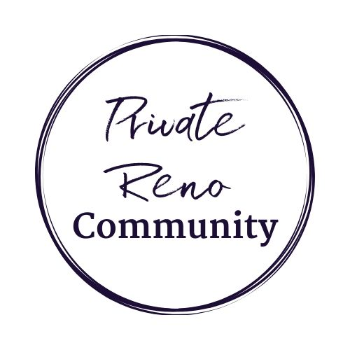 Private Reno Community Renovate with Naomi Findlay