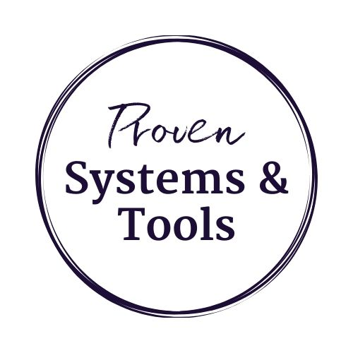 Proven Systems and tools Renovate with Naomi Findlay