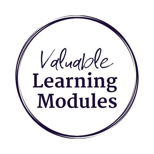 Valuable Learning Modules Renovate with Naomi Findlay