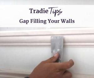 How to prepare your walls DIY to paint!