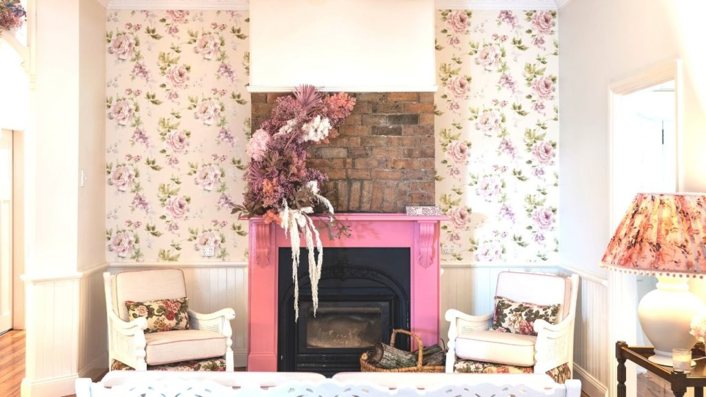 Lorn Rose Farm Interior Styled by Naomi Findlay