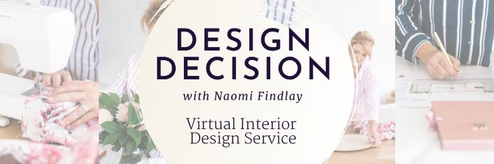Virtual Interior Design service
