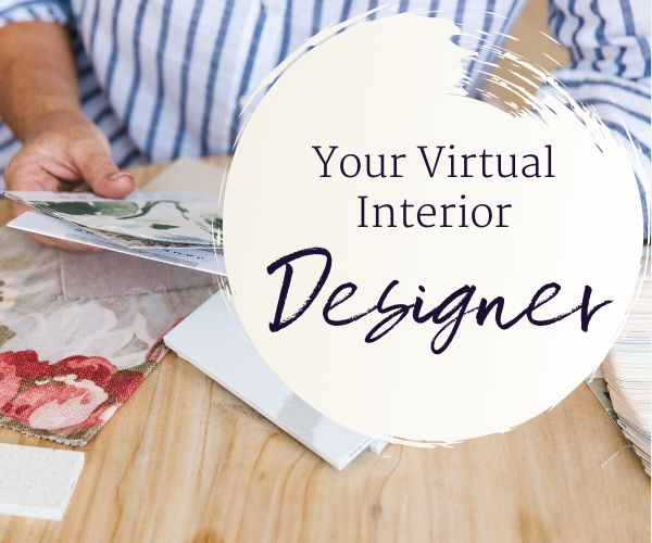 Naomi Findlay - Your Virtual Interior Designer