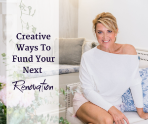 Renovation for wealth with Naomi Findlay