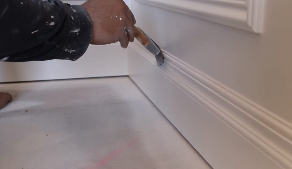 Tradie Tips on Painting with Enamel